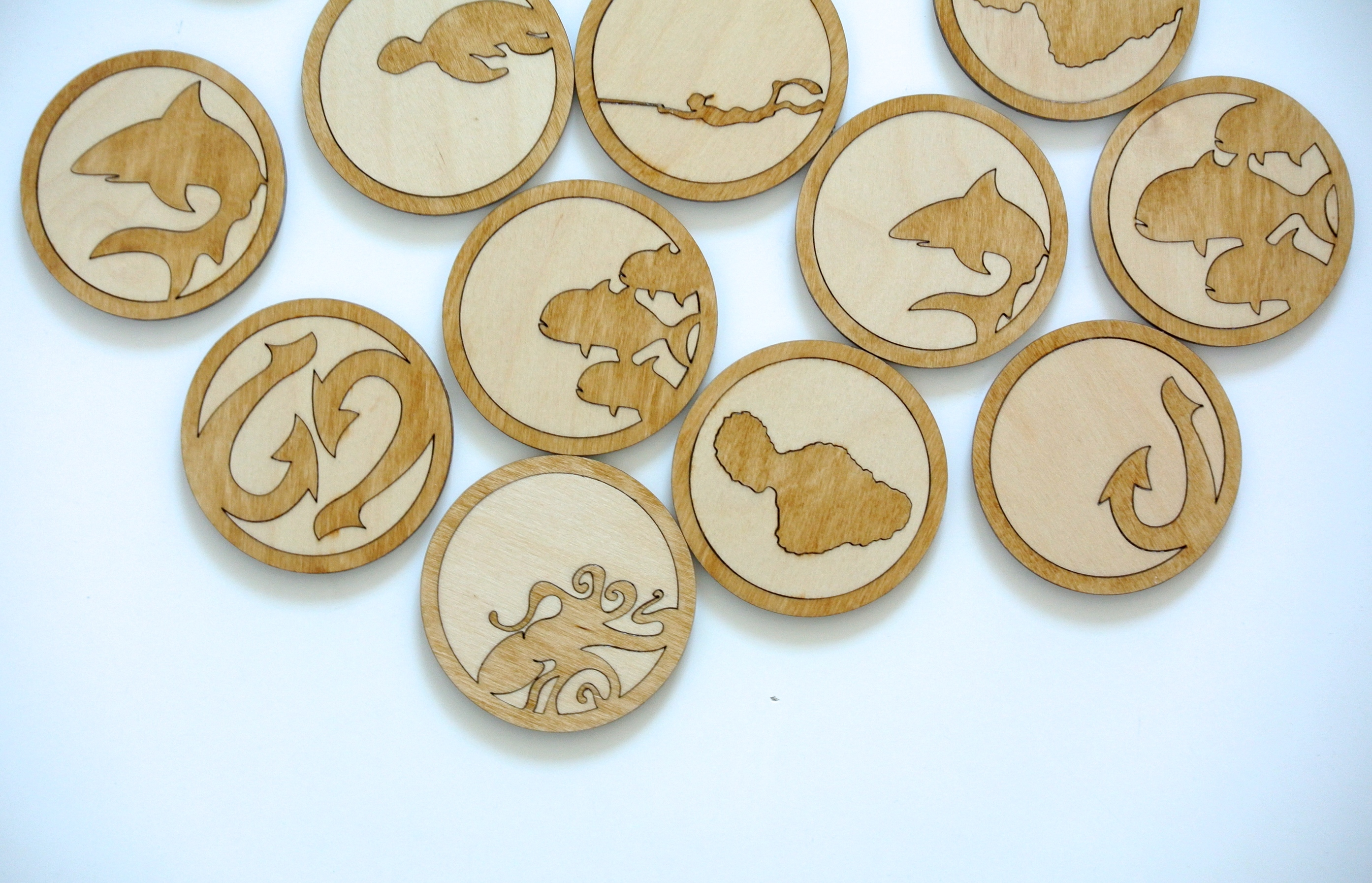 Okole Maluna-Matsumoto Coasters