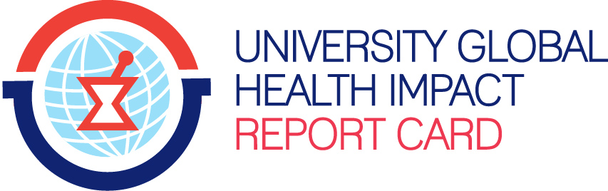 Global Health Impact Report Card